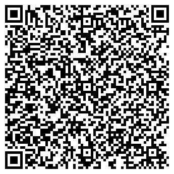 QR-код с контактной информацией организации Добробут, СПД