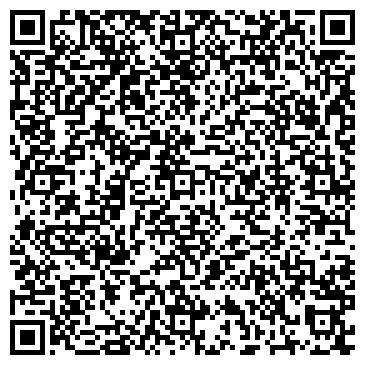 QR-код с контактной информацией организации Поливарова М.Ю., ЧП