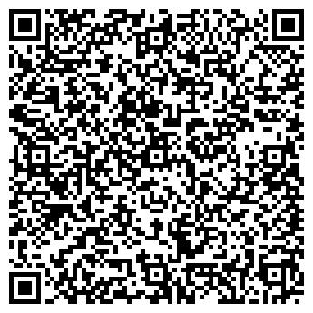 QR-код с контактной информацией организации Перепела, ЧП