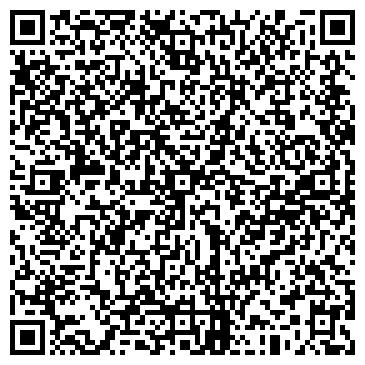 QR-код с контактной информацией организации Амур-Аква, ЧП