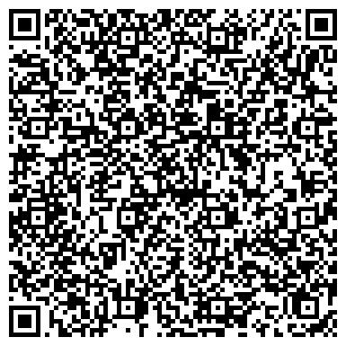 QR-код с контактной информацией организации Домашняя перепелиная мини-ферма