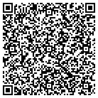QR-код с контактной информацией организации Интерпласт, ЧП