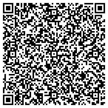 QR-код с контактной информацией организации Рыбцентр, ЧП