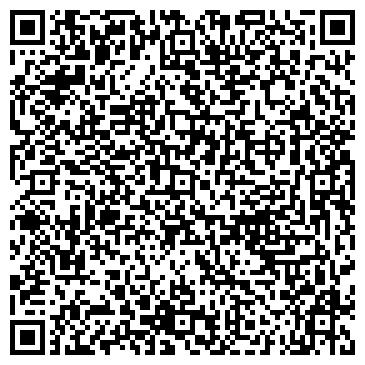QR-код с контактной информацией организации Перепелка, Пушкарёв, ЧП