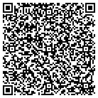 QR-код с контактной информацией организации САНТО-ХОЛДИНГ
