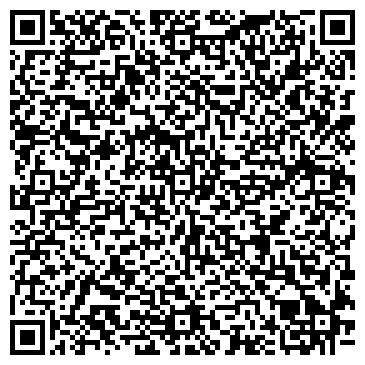 QR-код с контактной информацией организации Перепёловодческая ферма, ООО