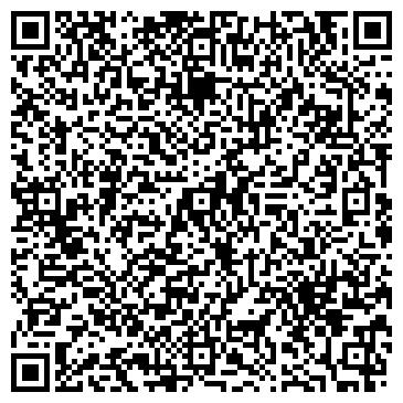 QR-код с контактной информацией организации Цветы для Вашего сада, ЧП