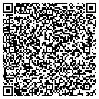 QR-код с контактной информацией организации Перепеловод, ЧП