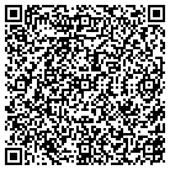 QR-код с контактной информацией организации Надия, СПД
