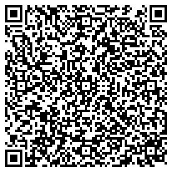 QR-код с контактной информацией организации Басий, ЧП