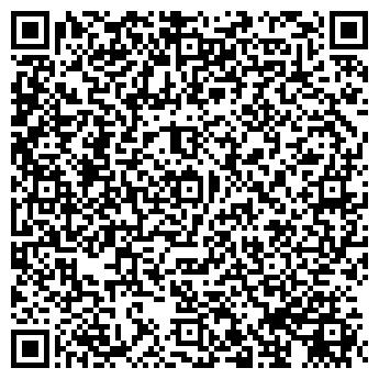 QR-код с контактной информацией организации Хлебодар, ООО
