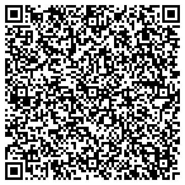 QR-код с контактной информацией организации Киев-Атлантик Украина, АО