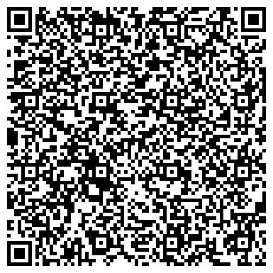 QR-код с контактной информацией организации Питомник растений и садовый центр ДАЧА