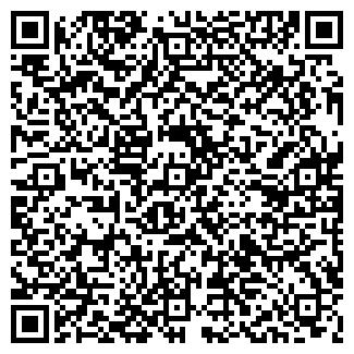 QR-код с контактной информацией организации АПТО