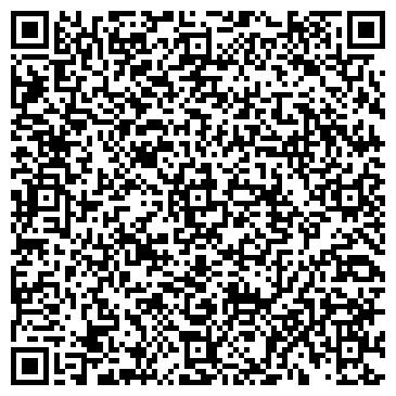 QR-код с контактной информацией организации Бизнес-букет Украины, ЧП