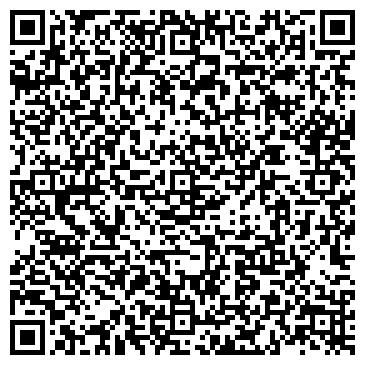 QR-код с контактной информацией организации Оранжерея, СПД