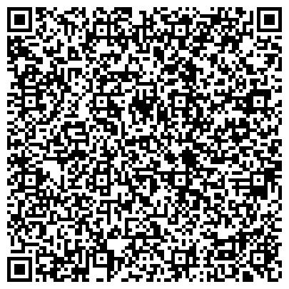QR-код с контактной информацией организации Питомник на базе Зеленого хозяйства, ООО