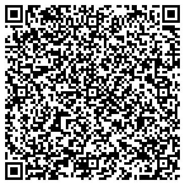 QR-код с контактной информацией организации Садовые растения, ООО