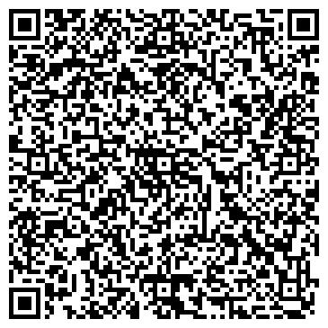QR-код с контактной информацией организации Мегасад (интернет-магазин), ЧП
