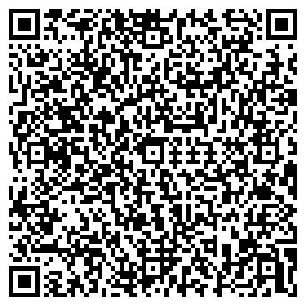 QR-код с контактной информацией организации КЛК, ЧП