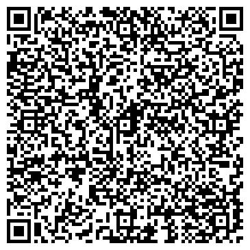 QR-код с контактной информацией организации Галавина, СПД
