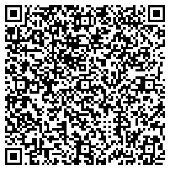 QR-код с контактной информацией организации Пушной,ЧП