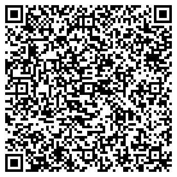QR-код с контактной информацией организации Магнат Агро, ЧП