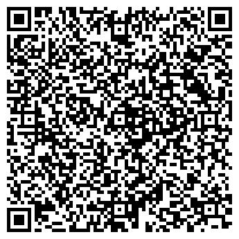 QR-код с контактной информацией организации Мережко, ЧП