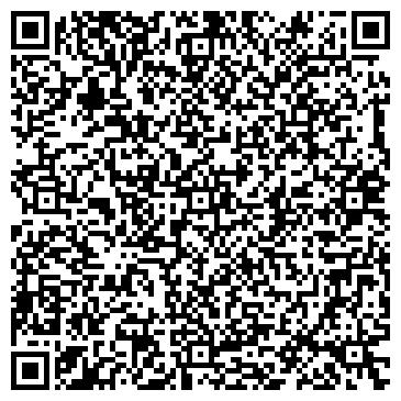 QR-код с контактной информацией организации ГАЗОАНАЛИЗАТОР-М