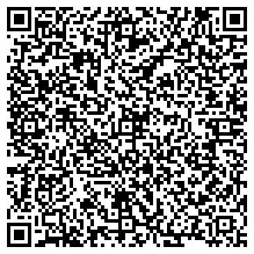 QR-код с контактной информацией организации Зелёный сад, ЧП