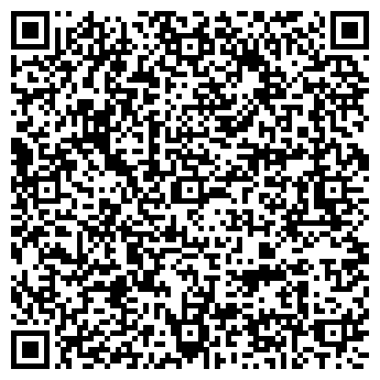 QR-код с контактной информацией организации Митин Сад, ЧП