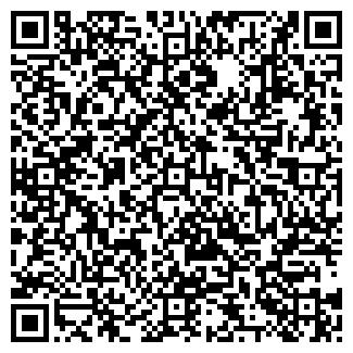 QR-код с контактной информацией организации Мой дом, ООО