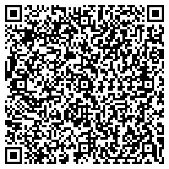QR-код с контактной информацией организации KKK, ЧП