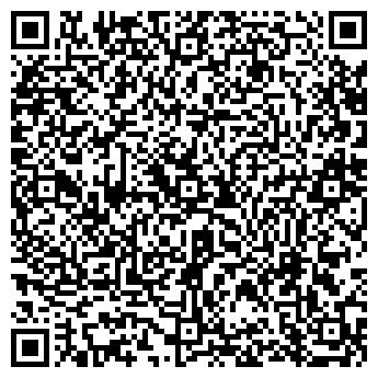 QR-код с контактной информацией организации Саженцы, ЧП