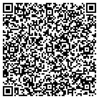 QR-код с контактной информацией организации Боната, ООО