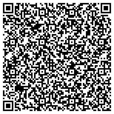 QR-код с контактной информацией организации Арония (Садовый центр), ЧП