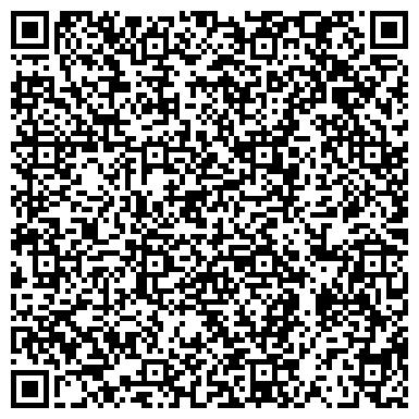 QR-код с контактной информацией организации Колизей (Садовый центр), ЧП