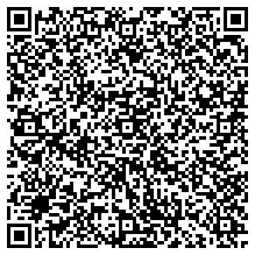 QR-код с контактной информацией организации Приусадебное хозяйство, ЧП
