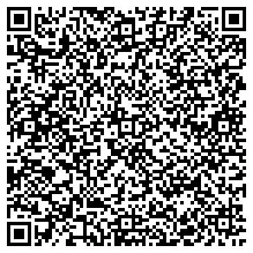 QR-код с контактной информацией организации Рост Агро, ООО