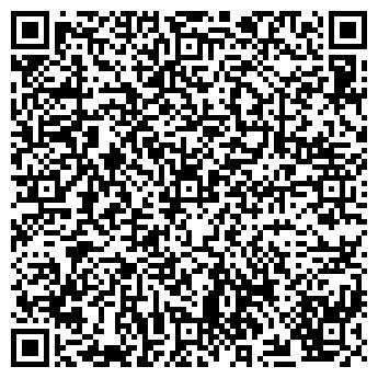 QR-код с контактной информацией организации ГОРТОРГСНАБ