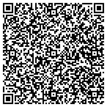 QR-код с контактной информацией организации Твой дом и сад плюс, ЧП