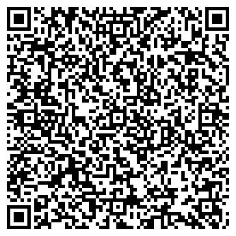 QR-код с контактной информацией организации Сеньор Помидор, СПД