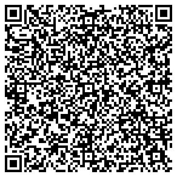 QR-код с контактной информацией организации Виноград плюс, ООО