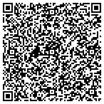 QR-код с контактной информацией организации Буджак, СПД