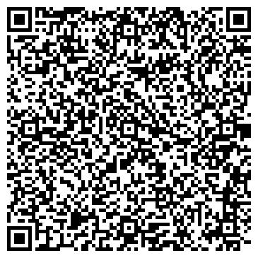 QR-код с контактной информацией организации ПЛАЗМОВАК-СЕРВИС