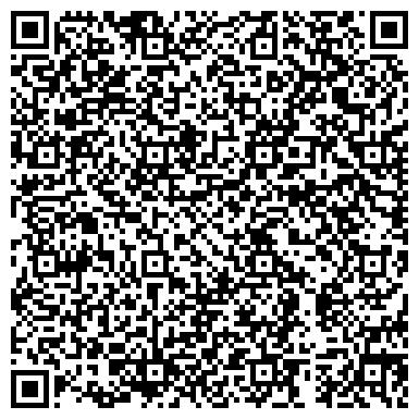 QR-код с контактной информацией организации Садовый центр Барвинок, ООО