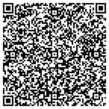 QR-код с контактной информацией организации Кронос Тернополь, ЧП