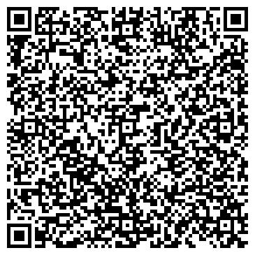 QR-код с контактной информацией организации Агрофонд (Агро аптека), ООО