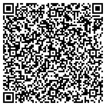 QR-код с контактной информацией организации Планета бонсай,ЧП