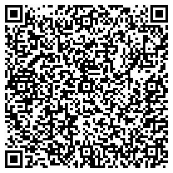 QR-код с контактной информацией организации Фахтранс, ЧП